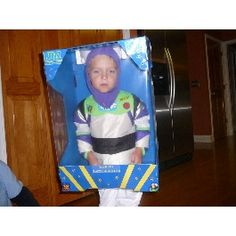 homemade halloween costumes | Buzz For Sale Costume | Easy Homemade Halloween Costumes | Disney ...