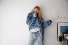 """Image of Levi's """"Live in Levi's®"""" Campaign"""