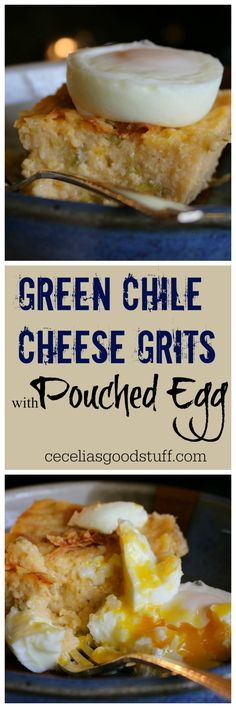 Recipe for Green Chi