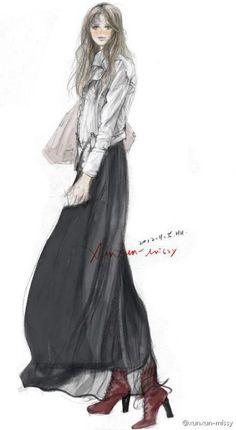 Xunxun Missy