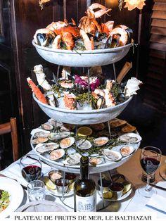 Seafood Buffet Restaurants In Pensacola Fl