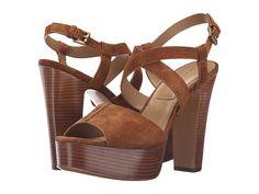 MICHAEL KORS Gramercy. #michaelkors #shoes #sandals