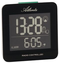 #Atlanta #digital #radio alarm clock 1812/7,  View more on the LINK: 	http://www.zeppy.io/product/gb/2/400996440162/
