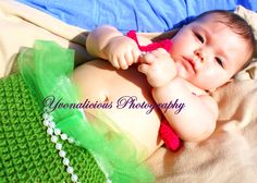 Little Mermaid; capture your precious moments with yvonalicious photography! Make your appointment TODAY!