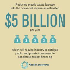 Ocean Conservancy: Stemming the Tide