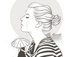 "Confira este projeto do @Behance: ""Livro | A Menina Que Colecionava Borboletas"" https://www.behance.net/gallery/18585211/Livro-A-Menina-Que-Colecionava-Borboletas"