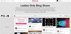 How to Create a Group Board on Pinterest: The Basics