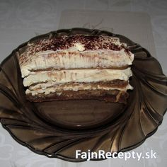 Tiramisu Tiramisu, Pancakes, Pork, Meat, Breakfast, Pork Roulade, Pancake, Pigs, Tiramisu Cake