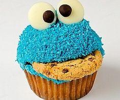 cute cupcake