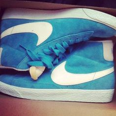 Nike blazer! Finalmente! I love you! ❤