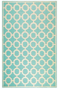 Home Decorators Outdoor Rugs home decorators indooroutdoor area rug home decorators collection Espana Area Outdoor Area Rug Aqua By Home Decorators Collection