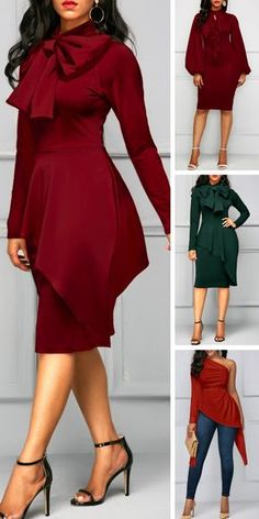 4be3f086874 Find your holiday outfit at Rotita and uncover massive discounts.These  trending styles feature layers