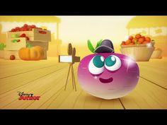 À table les enfants ! - Le Navet - Episode en entier - Exclusivité Disney Junior ! - YouTube