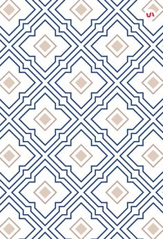 Part of a set of 40 Art Deco seamless vector patterns. A vast collection of geometric patterns inspired by the Art Deco movement and interpreted in a modern up-to-date manner.elegant and minimal. Geometric Patterns, Graphic Patterns, Tile Patterns, Geometric Designs, Textures Patterns, Geometric Shapes, Print Patterns, Simple Geometric Pattern, Simple Pattern