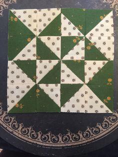 Block 25…Triangle Gatherings…and a fish story… | Lisa Bongean's Weblog