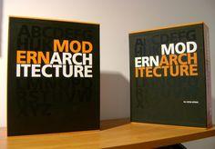 MODERN ARCHITECURE - Taschen