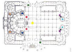 Edificios singulares: Sagrada Família: ascensores