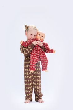 KAINO Knitwear for kids AW11