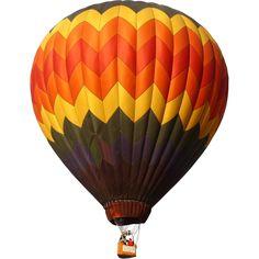 Hot Air Balloon | Immediate Entourage