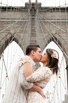 Ensaio Fotográfico em New York l Photography Krisiele Oliveira #esession #nycphotos #love #nny #noivasemny #fotografia