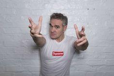 POLLS: Morrissey vs Supreme
