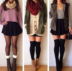 9 cute teen date outfit ideas for Valentine's day
