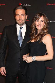 Ben Affleck and Jennifer Garner Have Split After 10 Years of Marriage