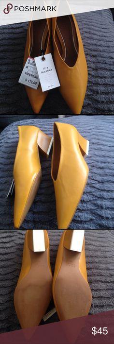 Zara shoes Zara shoes half off price Zara Shoes Mules & Clogs