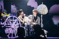 MISSA Suzy + EXO Baekhyun