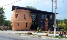 Casa de ceramica | The Ceramics House Horezu-Romania