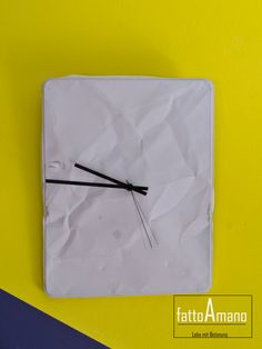 ORA Beton Uhr www.lebemitbetonung.de #Beton #design #Uhr