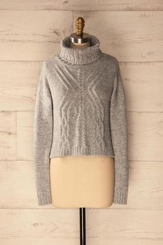Tricots ♥ Sweaters