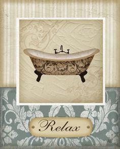Relax / Jennifer Pugh
