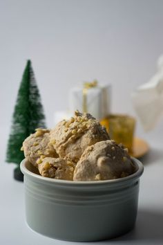 Mega geniales Rezept für Mandelmakronen