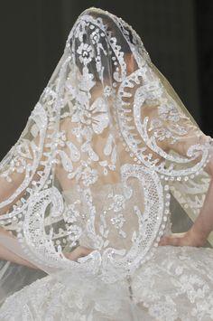 elie saab couture spring/summer 2013