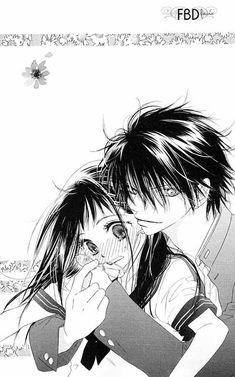 Kiss hug 1 página 1 (Cargar imágenes: 10) - Leer Manga en Español gratis en NineManga.com
