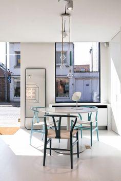 Inspiring Interiors: Optometrist Store in Belgium | Nordic Days