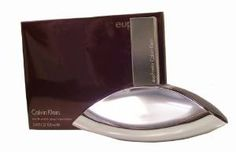Euphoria by Calvin Klein Eau De Parfum Spray 3.4 oz for Women     Euphoria by Calvin Klein for Women     Eau De Parfum Spray 3.4 oz     Packaging for this product may vary from that shown in the image above     100% Authentic Brand Name Merchandise!