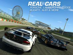 Real Racing 3 - EA