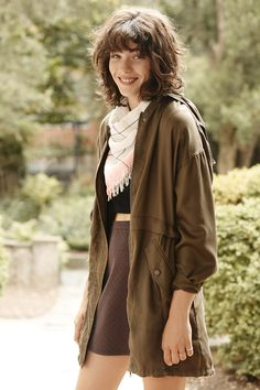 Fall Jacket - Urban Outfitters