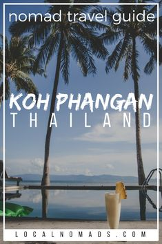 Get the best travel tips and advice from seasoned travellers Koh Phangan, Pattaya, Chiang Mai, Bangkok, Vietnam, Khao Lak Beach, Lamai Beach, Thai Travel, Thailand Travel Tips
