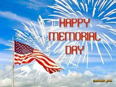 Memorial Day images of Holiday Graphics