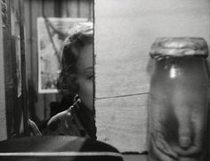 "from Jean Vigo's ""L'Atalante"", (the barge)  1934"