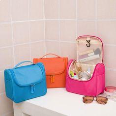 Waterproof Travel Cosmetic Bag