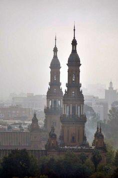 Sevilla (Andalucia) - España