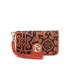Spartina 449 - Maggioni - Folio Phone Wallet - Free Shipping - New
