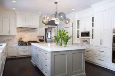 White kitchen wonder