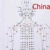 meridianos de la antigua medicina china