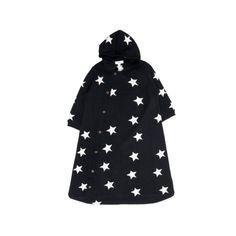 ZEF STAR printed sleeping bag