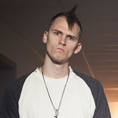 Machine  Gun  Kelly  and  The  Game  both  enter  the  top  10  this  week.  The  Cleveland  rapper  scores  his  second  top  10  ...